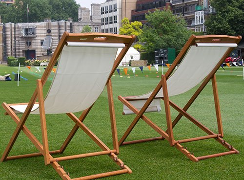 London Event Venues Summer Ultimate Experience
