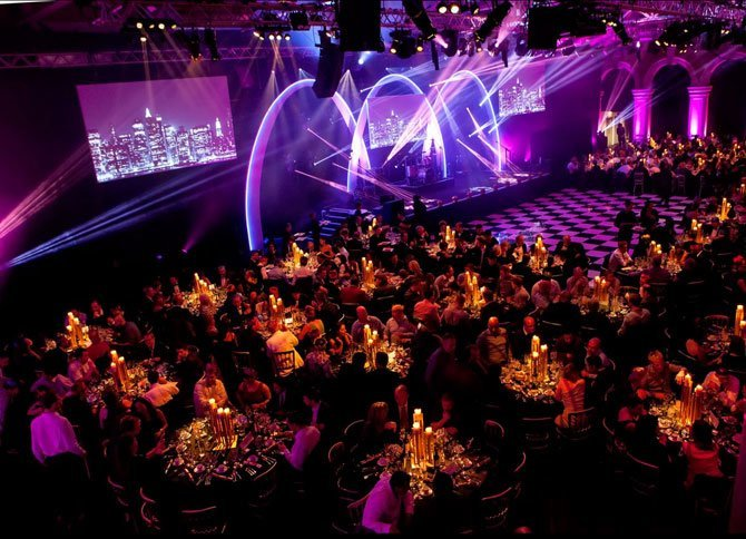 Christmas Parties at Old Billingsgate   Ultimate Experience