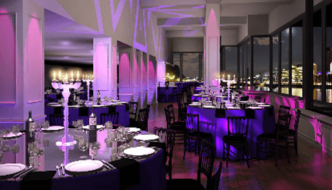 River Rooms Venue Ultimate Experience