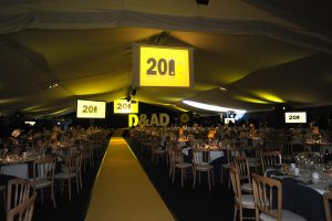 award ceremony venues london