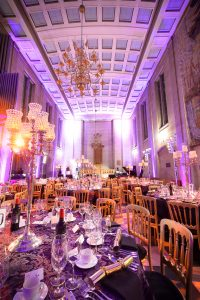 austin friars christmas party