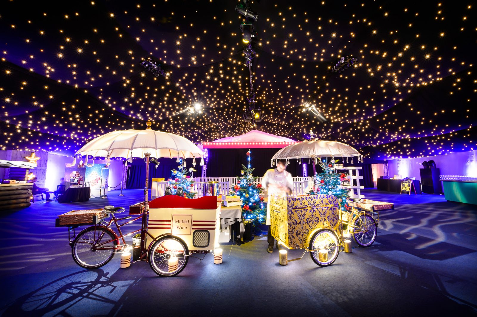8 Alternative Christmas Party Ideas Ultimate Experience