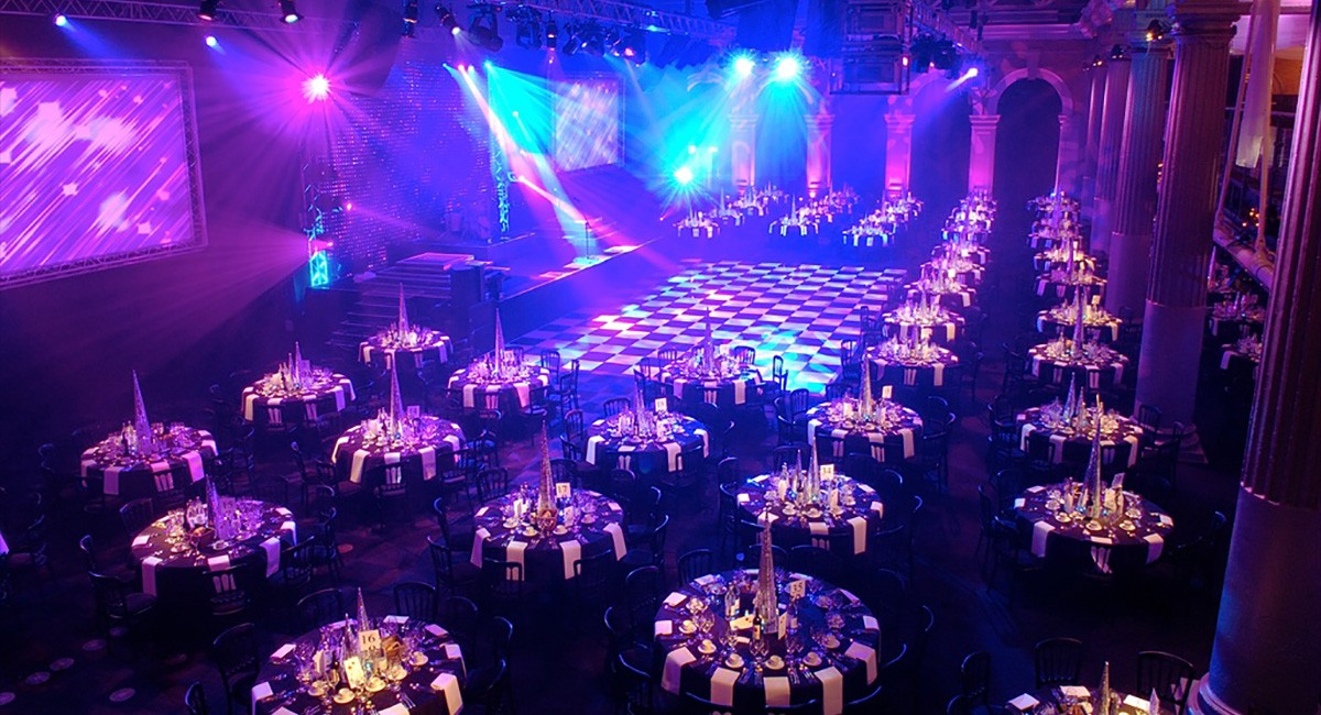 Charity Dinners Ultimate Experience London