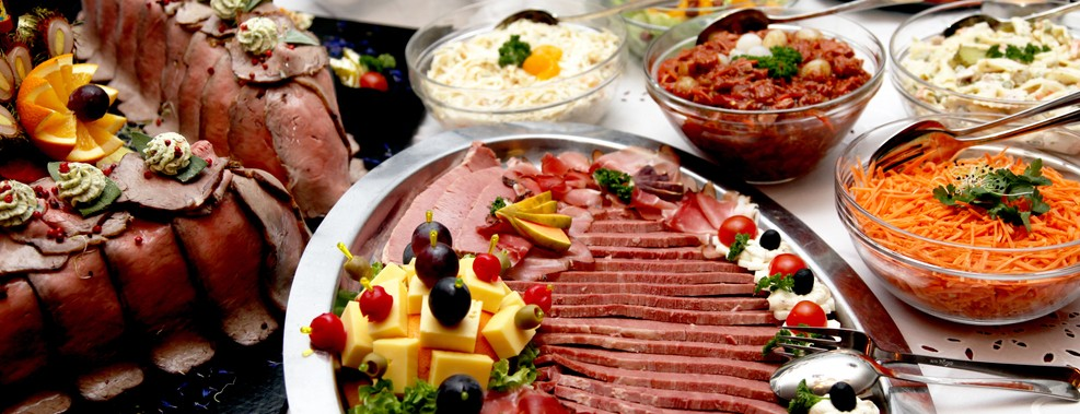 catering, event ideas, ultimate experience