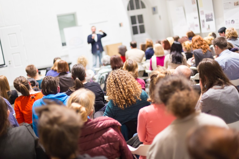 audience, event ideas, ultimate experience