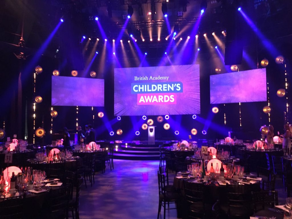 British Academy Children's Awards