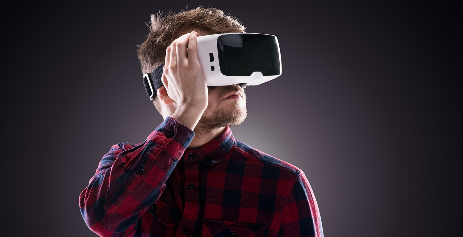 virtual reality event trend