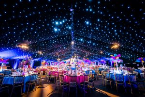 marquee venue in London