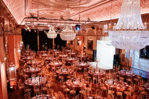 Plaisterers' Hall Awards Ceremony Venue Hire