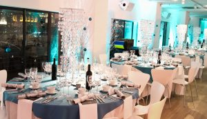 OXO2 by Ultimate Experience, Events Company London