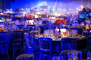 Gala Dinner - Artillery Gardens at the HAC