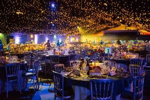 Gala Dinners by Ultimate Experience London Events
