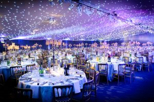 Choose Ultimate Experience for your London-based corporate event