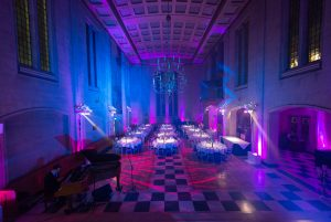 Event Space at Austin Friars to hire - Ultimate Experience