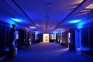 Corporate Events at Glaziers Hall