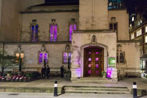 Austin Friars Events by Ultimate Experrience