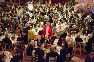 Awards Ceremony Venues London by Ultimate Experience