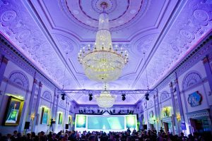 Plaisterers' Hall Venue Hire - Ultimate Experience