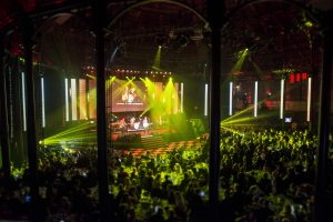 large venues to hire in london