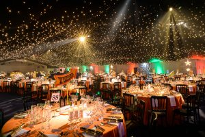 HAC Gala Dinner by Ultimate Experience