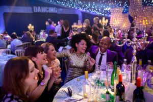 Corporate London Events managed by Ultimate Experience