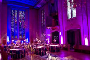Austin Friars London Event Hire