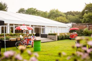 Corporate Away Day Ideas by Ultimate Experience