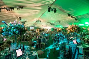 Find your London awards ceremony venue with Ultimate Experience