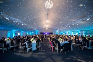 Choose Ultimate Experience for your next summer corporate event