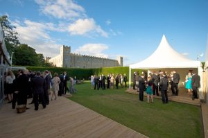 Corporate Summer Venues in London
