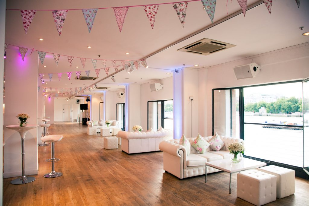 Large Summer Party Venues