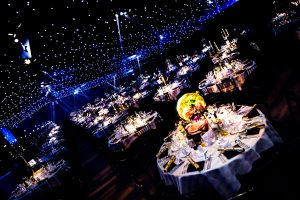 events companies london