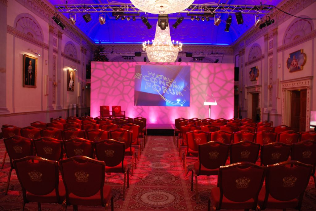 Conference Venue in London