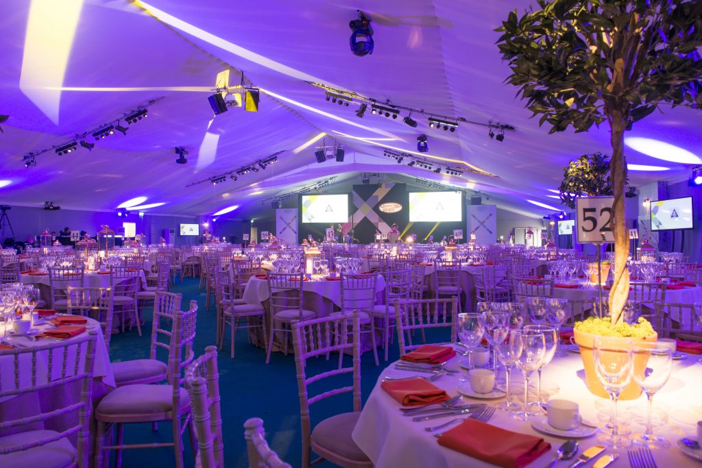 Awards Ceremony Venues in London