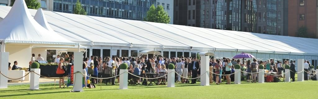 Summer Party in London