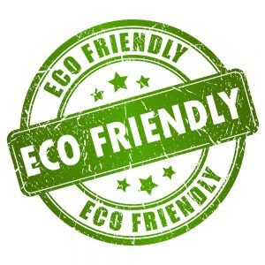 eco friendly logo - green events