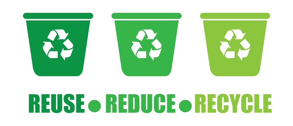 recycle design - green events