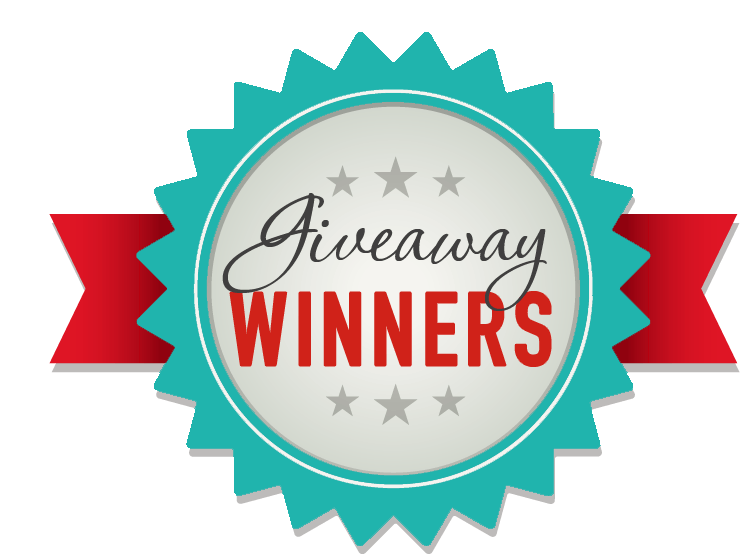 giveaway winners - ticket giveaway
