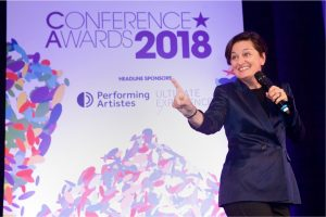 conference awards 2018 - conference planning