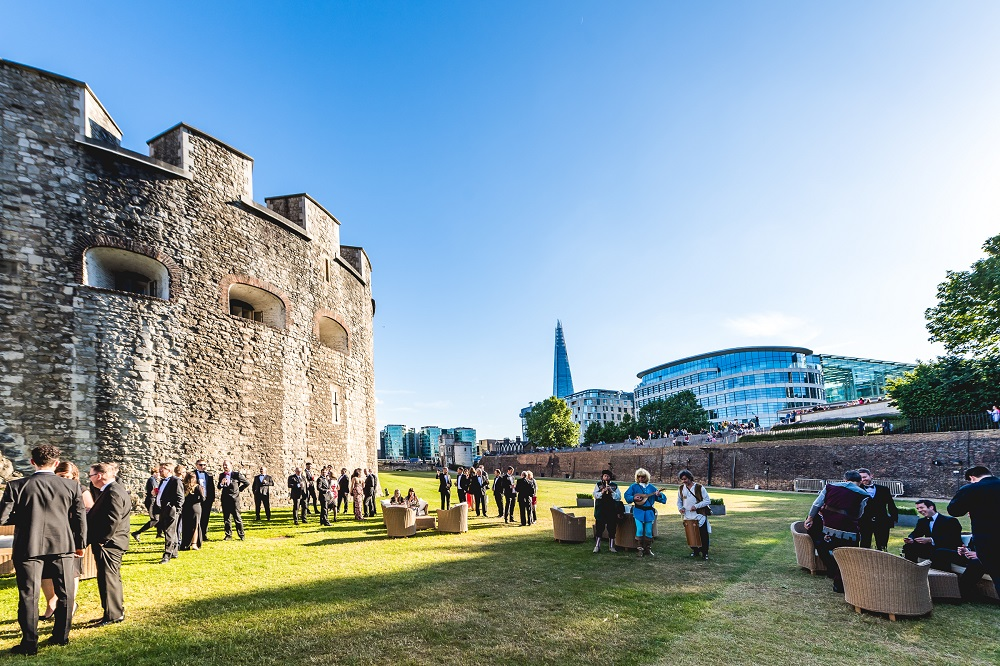 Fresh Awards 2019 Tower of London