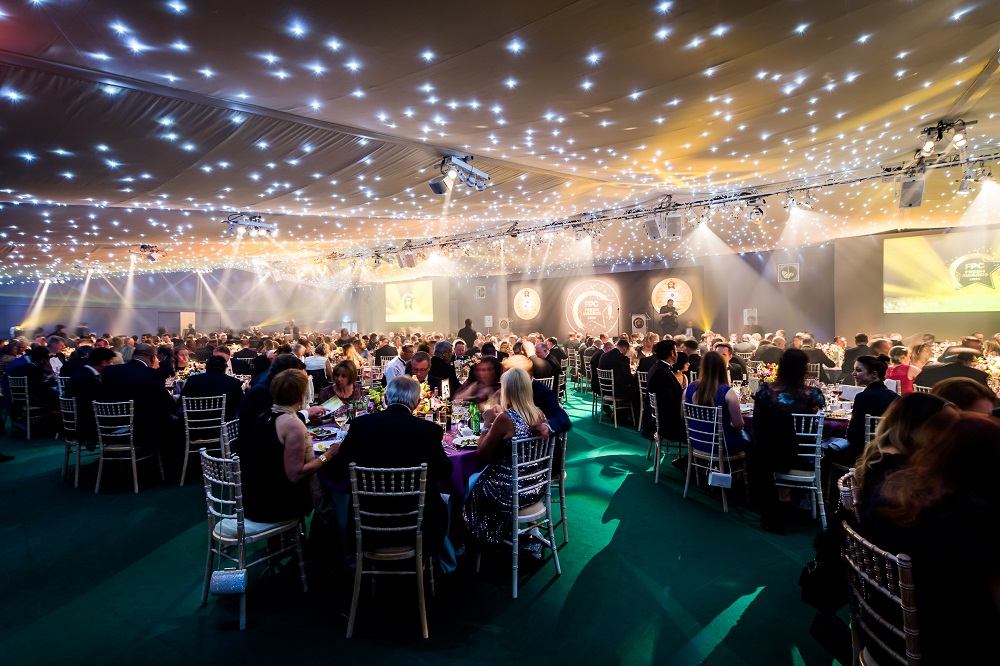 The Pavilion Tower of London Awards 2019